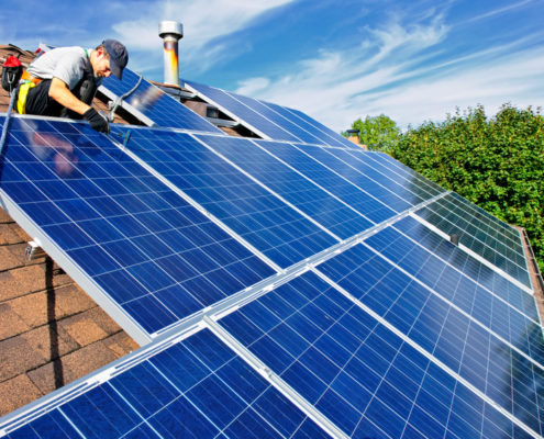 Diferencias entre energía fotovoltaica y energía térmica